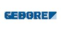 GEDORE Werkzeugfabrik GmbH & Co. KG Logo