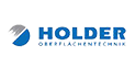 Holder GmbH Logo