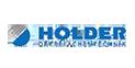 Holder GmbH Logo