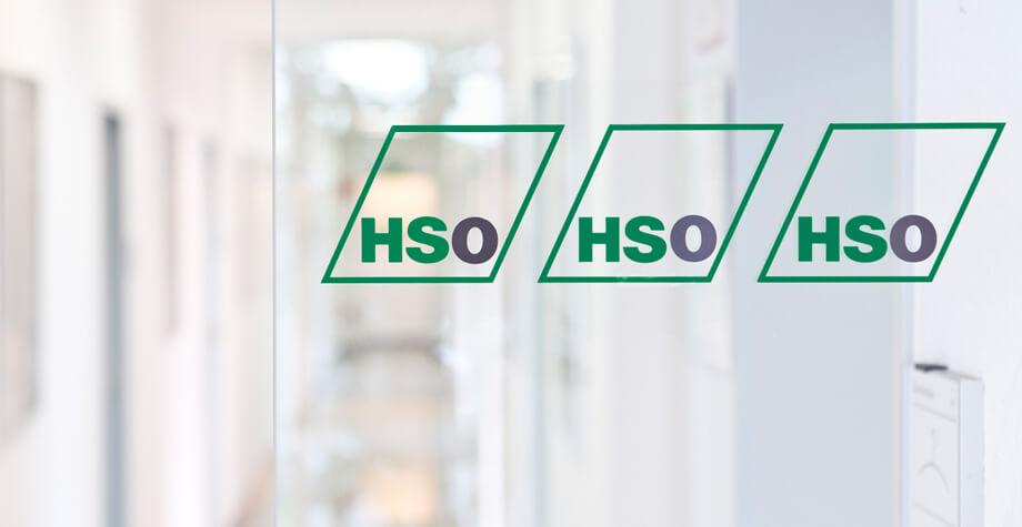 HSO职业机会