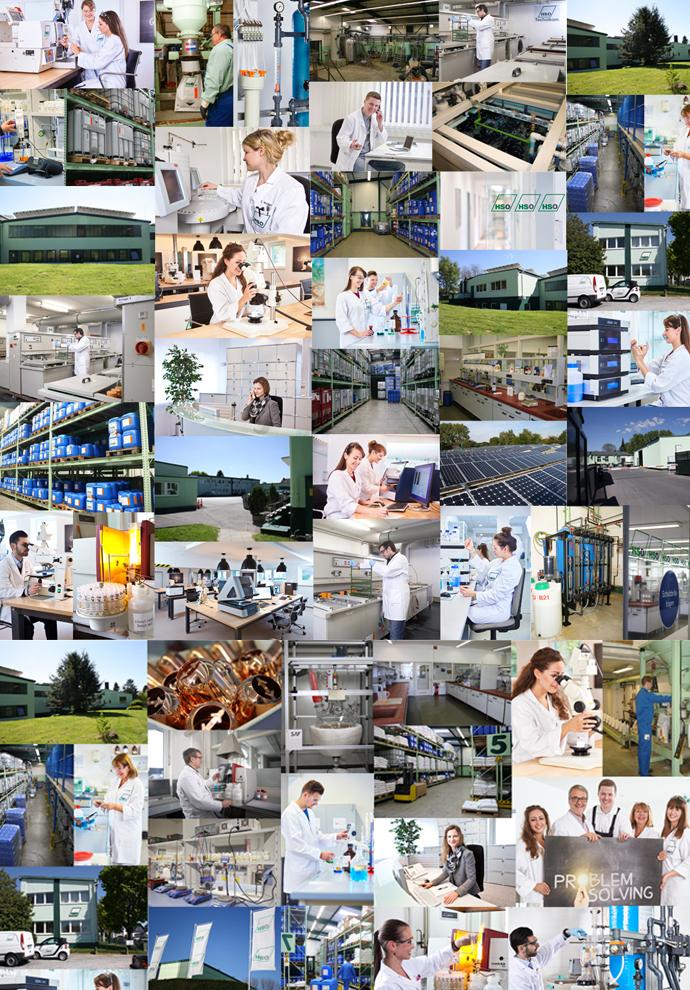 HSO Company